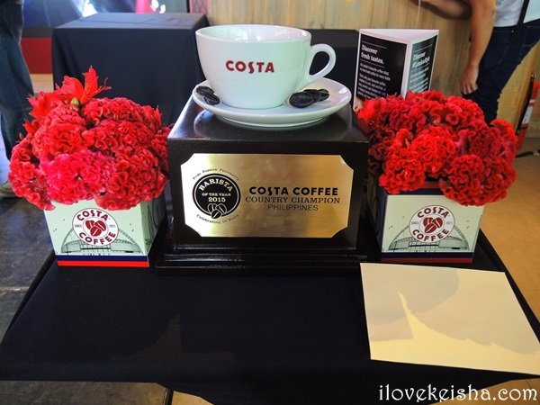 Costa Coffee BGC 4