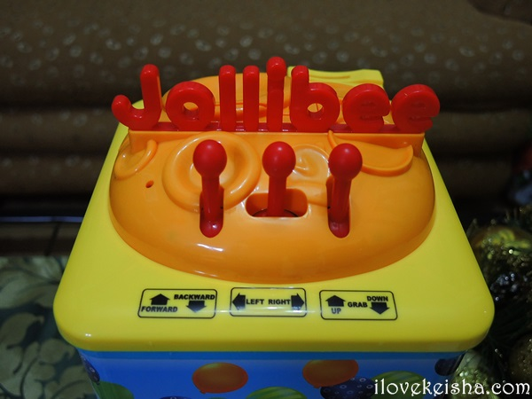 Jollibee Fun Catcher 4