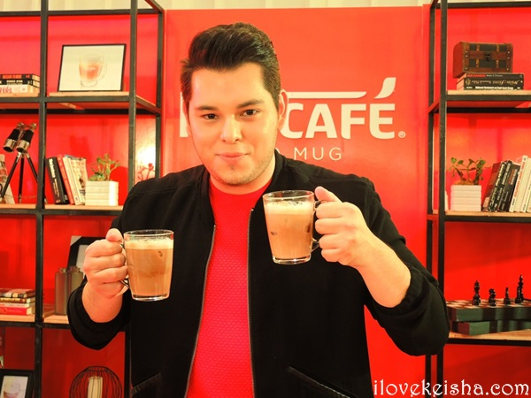 Nescafe red mug launch 5
