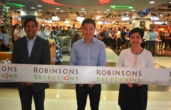 robinsons mckinley hill