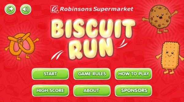 Biscuit Run 0
