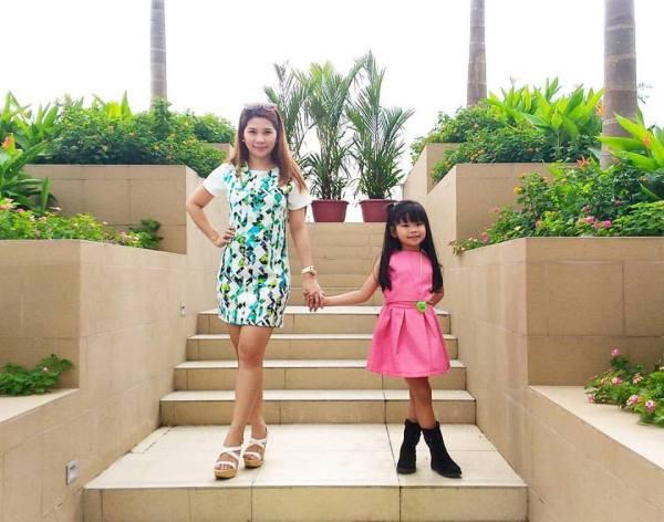 Kaye and Keisha