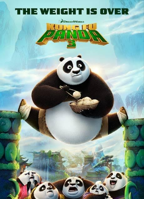 Kung Fu Panda Free Tickets