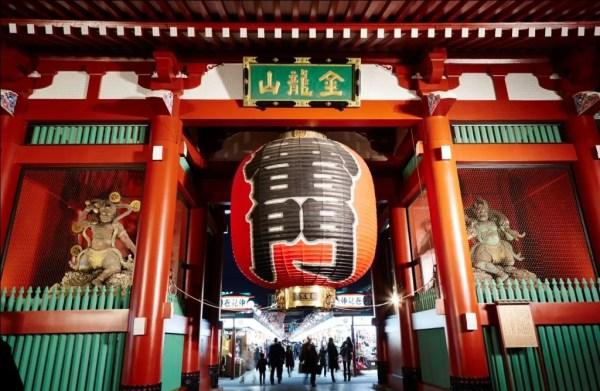 Asakusa_Sensoji Shrine (5)