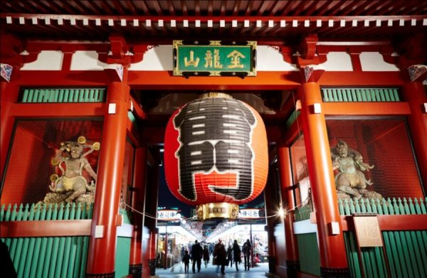 Asakusa_Sensoji Shrine (5)