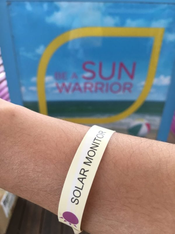 Watsons Sun Warrior Event 7