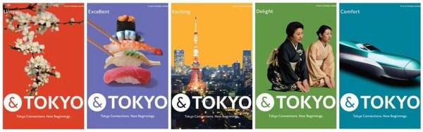 tokyo launch