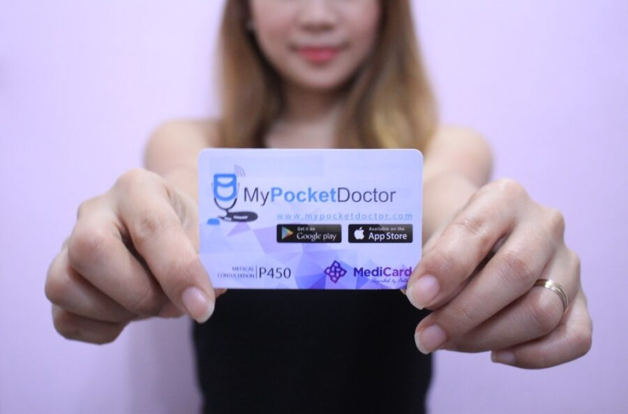 My Pocket Doctor: First Telemedicine Application in the Philippines