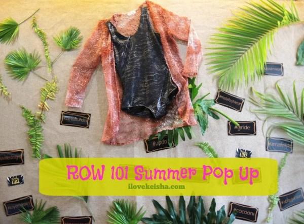 Row 101 Summer Pop Up 5 1