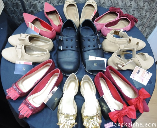 Row 101 Summer Pop Up Shoes