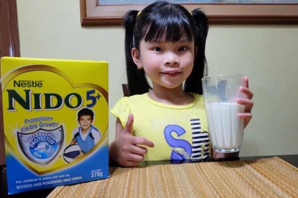 Are All Milks the Same? | K Figuracion