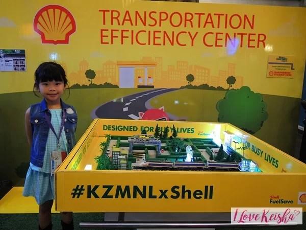 Kidzania Kids for a Greener World