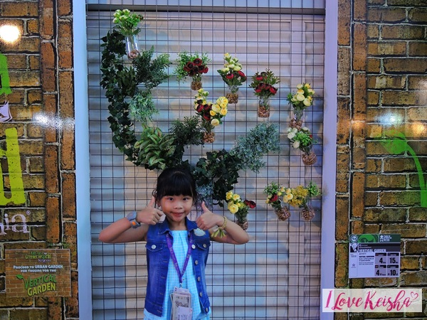 Kidzania Kids for a Greener World 2