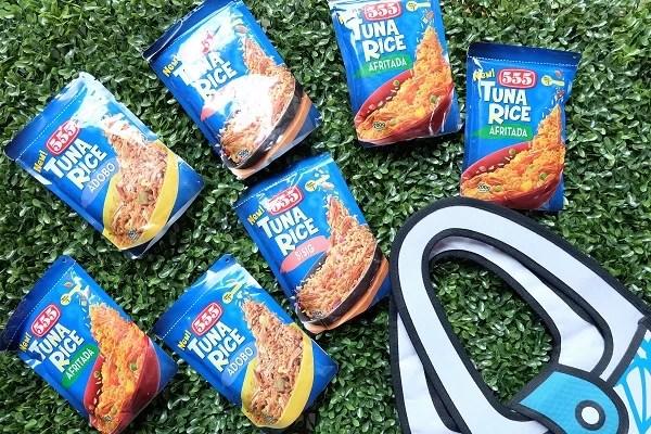 555 Tuna Rice 2