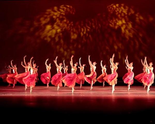 Halili Cruz Ballet