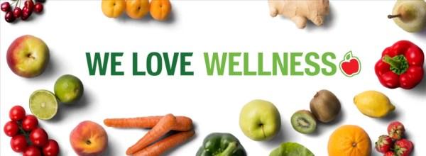 We Love Wellness