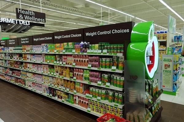 Robinsons Supermarket Antipolo