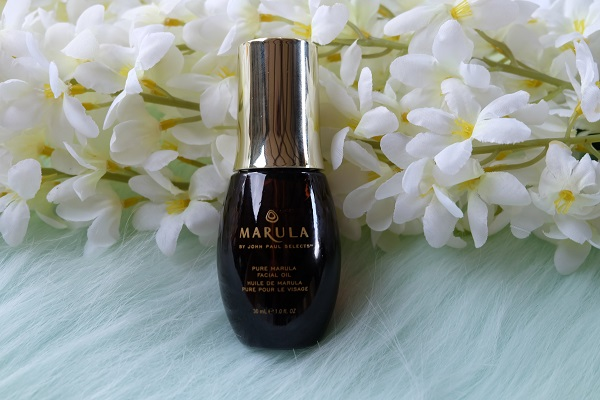 Pure Marula Oil Review   I Love Keisha