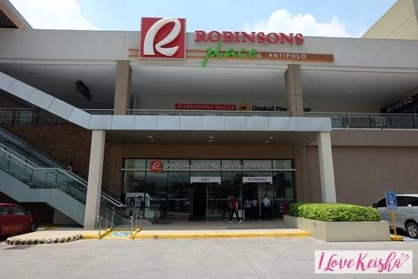 Robinsons Supermarket Zumba Day 4