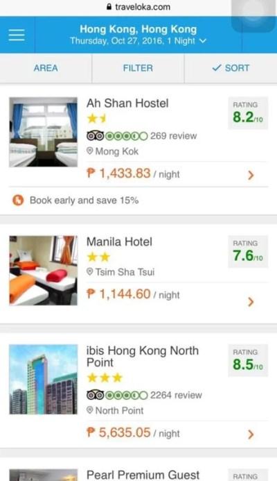 Traveloka Philippines