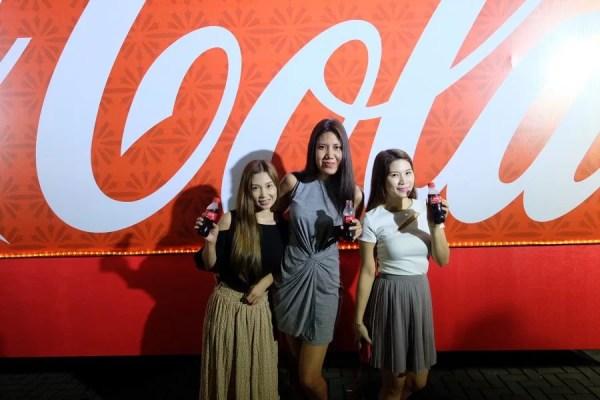 Coca-Cola Tagahatid Pasko Concert