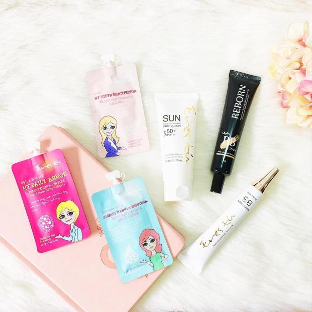 KBeauty Find Eres Tu Sunscreen and BB Creams  Anotherhellip