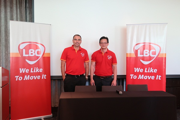 LBC Introduces Cash On Pick-Up (COP) and Cash On Delivery (COD) Services