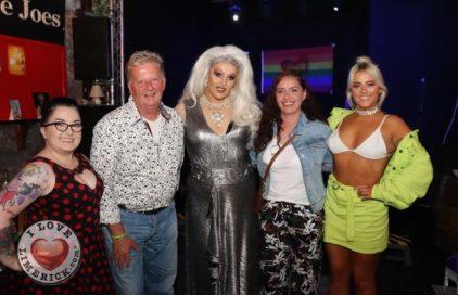 Mr & Ms Gay Limerick 2019