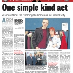 Limerick Chronicle Column Tuesday December 12 pg 30 I Love Limerick