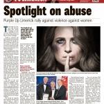 Limerick Chronicle Column Tuesday November 21 pg 36 I Love Limerick