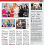 Limerick Chronicle Column Tuesday October 3 pg 47 I Love Limerick
