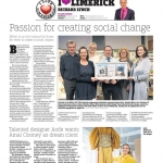 I Love Limerick Leader Column 04-07-2018 (pg1)