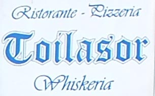 toilasor logo livigno