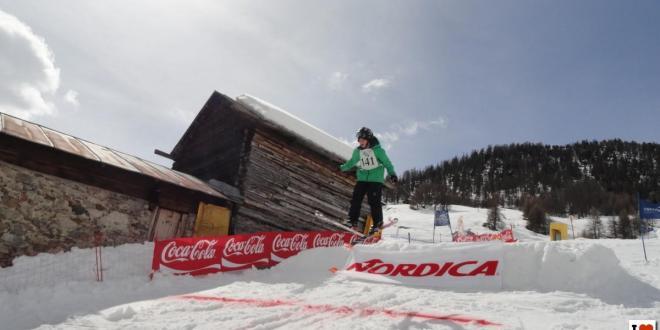 Telekids 2018, impara il Telemark divertendoti!