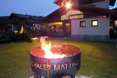 Hotel Chalet Ristorante Mattias 1