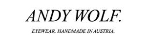 logo andy wolf