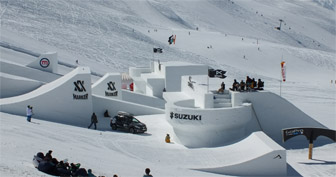nine knights livigno