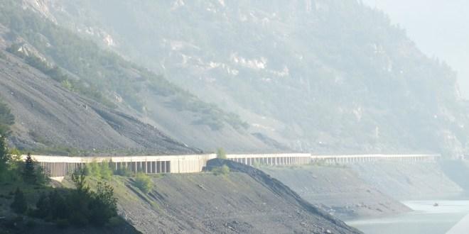 Lunedì 24 luglio riapre la strada Via dala Val-Passo del Gallo