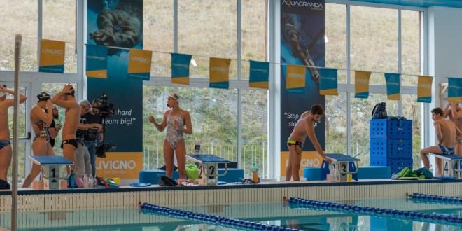 Ampliamento e miglioramento della piscina olimpionica a Livigno