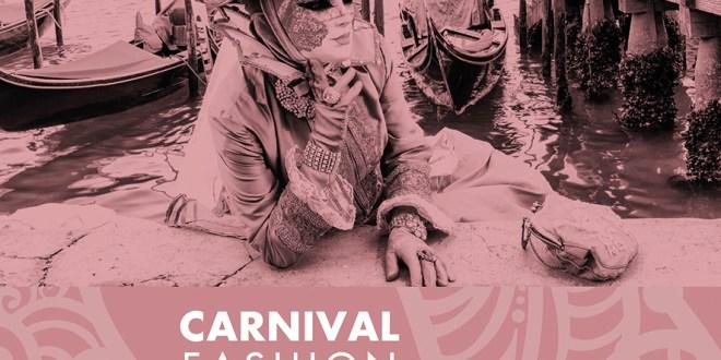 Il Carnevale veneziano arriva nel piccolo Tibet delle Alpi!