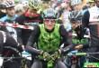 Ancora un podio per Roel Paulissen alla Tremalzo Bike