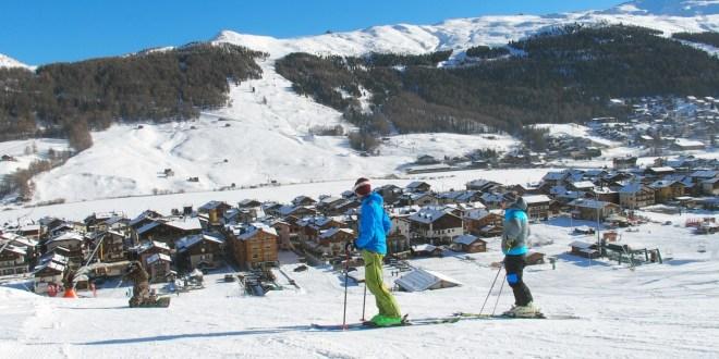 1000 sciatori sulle piste durante il week-end, da domani skipass a 15 euro