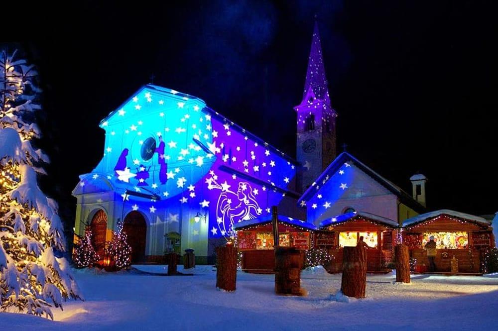 Mercatini Natale Livigno.Livigno Dal 24 Novembre Il Villaggio Di Natale I Love Livigno