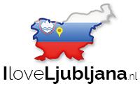 Logo I Love Ljubljana
