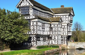 Little Moreton Hall (c) Alan Ingram National Trus