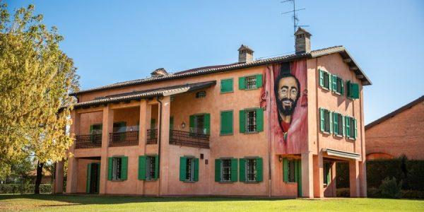 house-museum-luciano-pavarotti