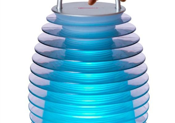 Mathmos Bump Lantern Portable Rechargeable Light