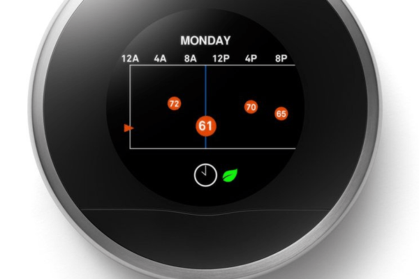 Second Generation Nest Thermostat