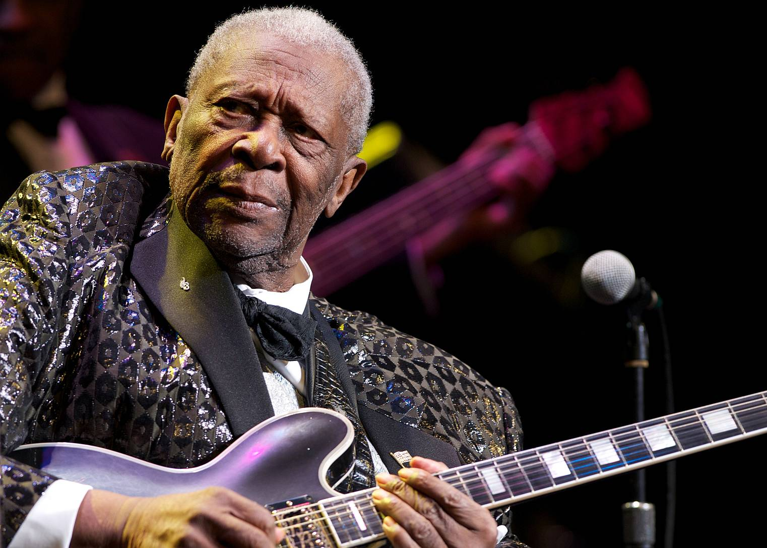 B B King Family Amp Friends Denied Right To Say Goodbye