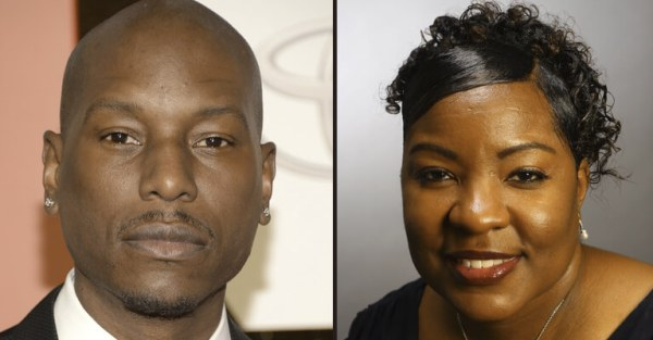 fb tyrese and cynthia